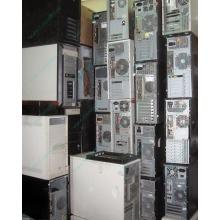 Простые Б/У компьютеры Celeron 1.7GHz s478 /память 512Mb /жёсткий диск 40Gb /ATX оптом (Пуршево)
