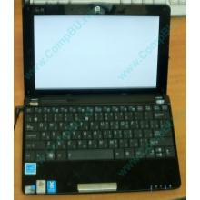 "Нетбук Asus EEE PC 1005HAG/1005HCO (Intel Atom N270 1.66Ghz /no RAM! /no HDD! /10.1"" TFT 1024x600) - Пуршево"