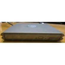 Внешний DVD/CD-RW привод Dell PD01S для ноутбуков DELL Latitude D400 в Пуршево, D410 в Пуршево, D420 в Пуршево, D430 (Пуршево)