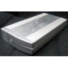 Внешний кейс из алюминия ViPower Saturn VPA-3528B для IDE жёсткого диска в Пуршево, алюминиевый бокс ViPower Saturn VPA-3528B для IDE HDD (Пуршево)
