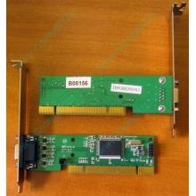 Плата видеозахвата для видеонаблюдения (чип Conexant Fusion 878A в Пуршево, 25878-132) 4 канала (Пуршево)