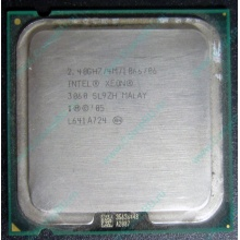 CPU Intel Xeon 3060 SL9ZH s.775 (Пуршево)