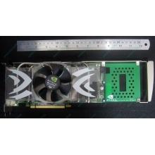 Видеокарта nVidia Quadro FX4500 (Пуршево)