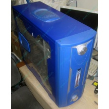 Синий корпус Thermaltake V7410DE Xaser V WinGo Blue V7000 Full Tower (Пуршево)