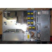 2U сервер 2 x XEON 3.0 GHz /4Gb DDR2 ECC /2U Intel SR2400 2x700W (Пуршево)