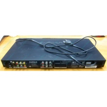 DVD-плеер LG Karaoke System DKS-7600Q Б/У в Пуршево, LG DKS-7600 БУ (Пуршево)