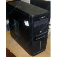 Компьютер Intel Core 2 Duo E7600 (2x3.06GHz) s.775 /2Gb /250Gb /ATX 450W /Windows XP PRO (Пуршево)