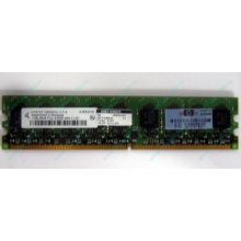 Серверная память 1024Mb DDR2 ECC HP 384376-051 pc2-4200 (533MHz) CL4 HYNIX 2Rx8 PC2-4200E-444-11-A1 (Пуршево)