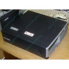 Компьютер HP DC7100 SFF (Intel Pentium-4 520 2.8GHz HT s.775 /1024Mb /80Gb /ATX 240W desktop) - Пуршево