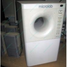 Компьютерная акустика Microlab 5.1 X4 (210 ватт) в Пуршево, акустическая система для компьютера Microlab 5.1 X4 (Пуршево)