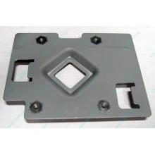 Металлическая подложка под MB HP 460233-001 (460421-001) для кулера CPU от HP ML310G5  (Пуршево)