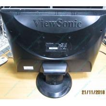 """Монитор 19"""" ViewSonic VA903 с дефектом изображения (битые пиксели по углам) - Пуршево."""