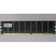 Серверная память 512Mb DDR ECC Hynix pc-2100 400MHz (Пуршево)