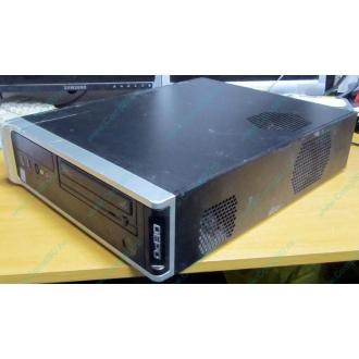 Компьютер Intel Core i3 2120 (2x3.3GHz HT) /4Gb DDR3 /250Gb /ATX 250W Slim Desktop (Пуршево)
