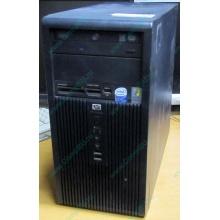 Системный блок Б/У HP Compaq dx7400 MT (Intel Core 2 Quad Q6600 (4x2.4GHz) /4Gb /250Gb /ATX 350W) - Пуршево