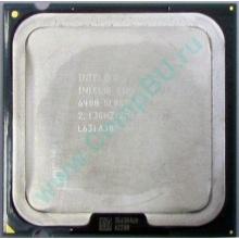 Процессор Intel Core 2 Duo E6400 (2x2.13GHz /2Mb /1066MHz) SL9S9 socket 775 (Пуршево)