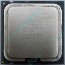 Процессор Б/У Intel Core 2 Duo E8400 (2x3.0GHz /6Mb /1333MHz) SLB9J socket 775 (Пуршево)