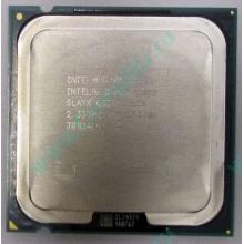 Процессор Intel Core 2 Duo E6550 (2x2.33GHz /4Mb /1333MHz) SLA9X socket 775 (Пуршево)