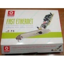 Сетевой адаптер Compex RE100ATX/WOL PCI (Пуршево)