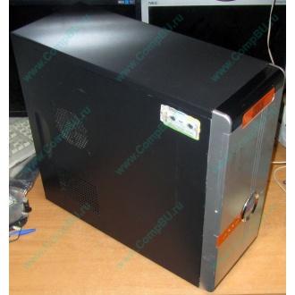 4-хядерный компьютер Intel Core 2 Quad Q6600 (4x2.4GHz) /4Gb /500Gb /ATX 450W (Пуршево)