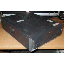 Б/У лежачий компьютер Kraftway Prestige 41240A#9 (Intel C2D E6550 (2x2.33GHz) /2Gb /160Gb /300W SFF desktop /Windows 7 Pro) - Пуршево