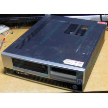 Б/У компьютер Kraftway Prestige 41180A (Intel E5400 (2x2.7GHz) s775 /2Gb DDR2 /160Gb /IEEE1394 (FireWire) /ATX 250W SFF desktop) - Пуршево