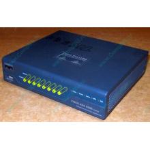 Межсетевой экран Cisco ASA 5505 НЕТ БЛОКА ПИТАНИЯ! (Пуршево)