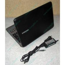 "Ноутбук Samsung NP-R528-DA02RU (Intel Celeron Dual Core T3100 (2x1.9Ghz) /2Gb DDR3 /250Gb /15.6"" TFT 1366x768) - Пуршево"