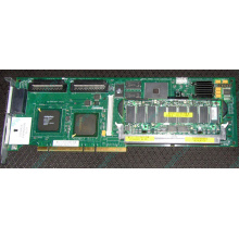 SCSI рейд-контроллер HP 171383-001 Smart Array 5300 128Mb cache PCI/PCI-X (SA-5300) - Пуршево
