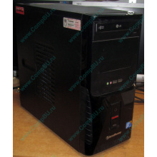 Компьютер Б/У Kraftway Credo KC36 (Intel C2D E7500 (2x2.93GHz) s.775 /2Gb DDR2 /250Gb /ATX 400W /W7 PRO) - Пуршево