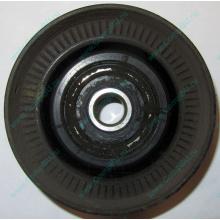 Nissan 11947-0W000 в Пуршево, натяжной ролик натяжителя приводного ремня Nissan 11947-0W000 (Пуршево)