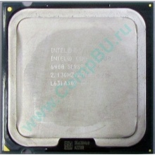 Процессор Intel Celeron Dual Core E1200 (2x1.6GHz) SLAQW socket 775 (Пуршево)