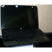 "Ноутбук HP Pavilion g6-2317sr (AMD A6-4400M (2x2.7Ghz) /4096Mb DDR3 /250Gb /15.6"" TFT 1366x768) - Пуршево"