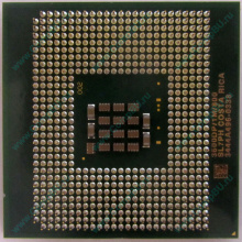 Процессор Intel Xeon 3.6GHz SL7PH socket 604 (Пуршево)