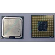 Процессор Intel Pentium-4 531 (3.0GHz /1Mb /800MHz /HT) SL8HZ s.775 (Пуршево)
