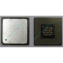 Процессор Intel Celeron (2.4GHz /128kb /400MHz) SL6VU s.478 (Пуршево)