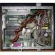 Тонкий клиент Depo Sky 253N (Intel Atom D2550MUD /2Gb DDR3 /8Gb SSD /miniITX) вид внутри (Пуршево)