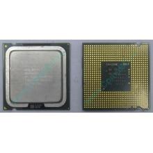 Процессор Intel Pentium-4 541 (3.2GHz /1Mb /800MHz /HT) SL8U4 s.775 (Пуршево)