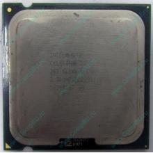 Процессор Intel Celeron D 347 (3.06GHz /512kb /533MHz) SL9XU s.775 (Пуршево)
