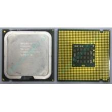 Процессор Intel Pentium-4 506 (2.66GHz /1Mb /533MHz) SL8PL s.775 (Пуршево)
