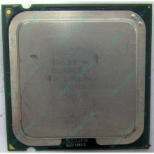 Процессор Intel Celeron D 351 (3.06GHz /256kb /533MHz) SL9BS s.775 (Пуршево)