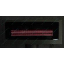 Нерабочий VFD customer display 20x2 (COM) - Пуршево
